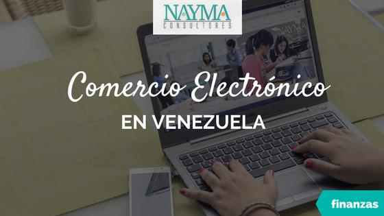 Comercio Electronico Venezuela