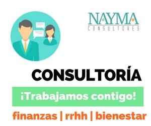 Consultoría Finanzas RRHH Bienestar